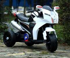 Мотоцикл Joy Automatic Sport bike